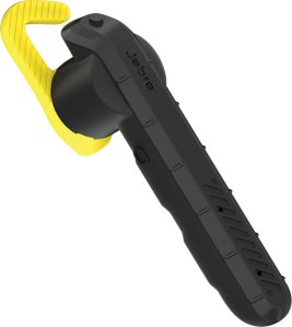 Jabra Steel Bluetooth Headset
