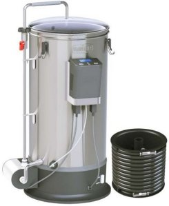 Grainfather Connect 30 liter