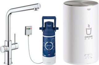 Grohe Red Duo L-tut
