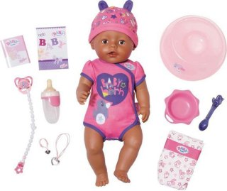 Baby Born Soft Touch (jente)
