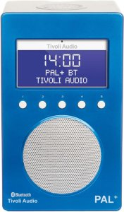 Tivoli Audio PAL+ Bluetooth