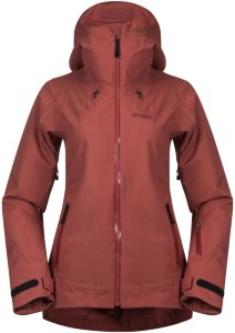 Bergans Stranda Insulated Jacket (Dame)