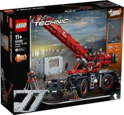 LEGO Technic 42082 Volvo Concept Wheel Loader ZEUX