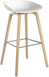 HAY About A Stool 32 barstol 65cm
