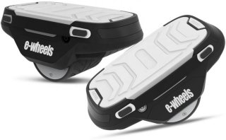 E-Wheels Hovershoes First Edition
