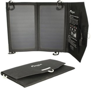 Eagle Products Solcellelader