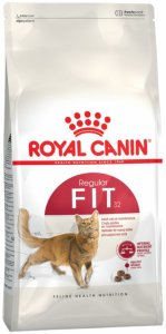 Royal Canin Fit 32, 10 kg