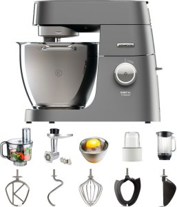 Kenwood Chef XL KVL8470S