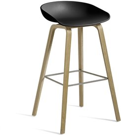 HAY About A Stool 32 barstol 75cm