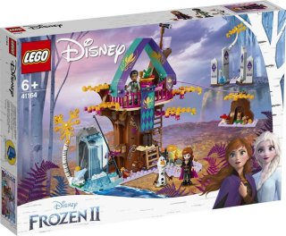 LEGO 41164 Disney - Frozen: Enchanted Treehouse