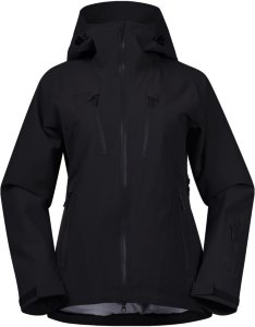 Bergans Oppdal Insulated Jacket (Dame)