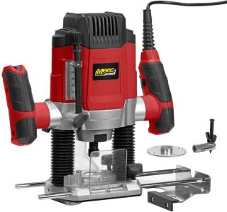 Meec Tools Red Håndoverfres 1200 W