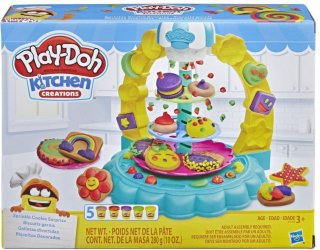 Play-Doh Kitchen Creations Cookie Surprise