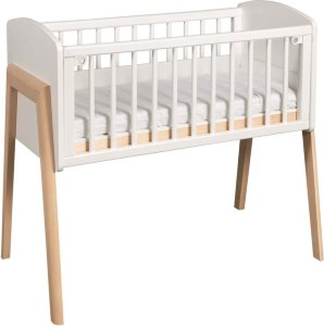 Troll Come To Me Bedside Crib