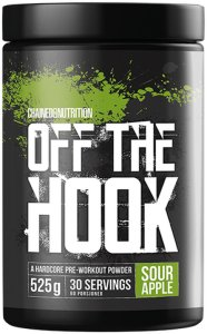 Chained Nutrition Off the Hook 525g