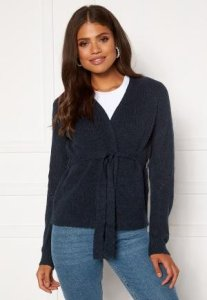 Vila Suril Knit Belt Cardigan