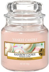 Yankee Candle Rainbow Cookie 104g