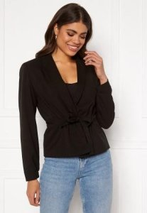 Vila Julianas L/S Belt Blazer