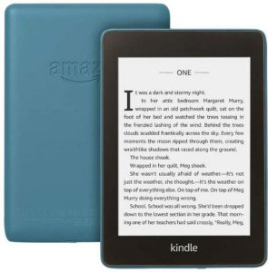 Amazon Kindle Paperwhite (2020)