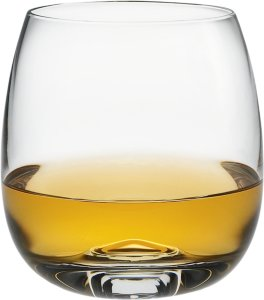 Holmegaard Fontaine whisky