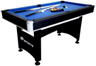 MP Sports Pool Table 60