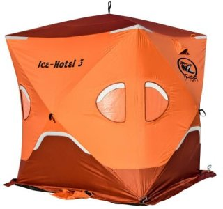 iFish Icehotel 3-P Insulated