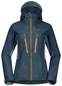 Bergans Cecilie Mountain Softshell Jacket (Dame)