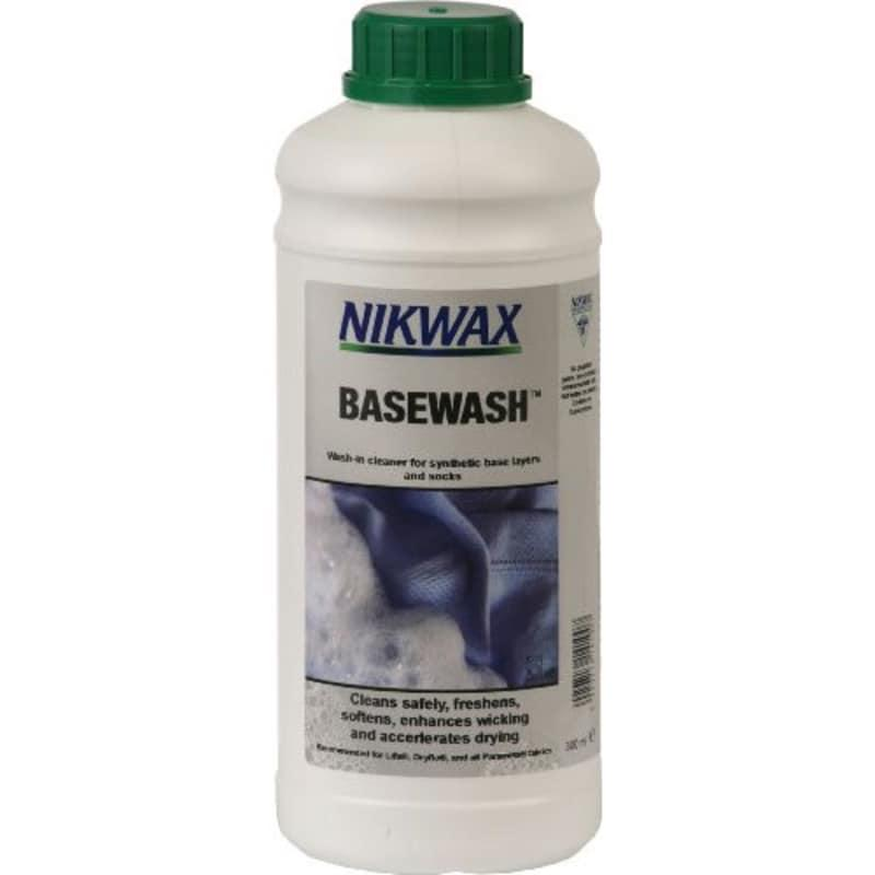 Nikwax Base Wash 1L  Brun 1 L