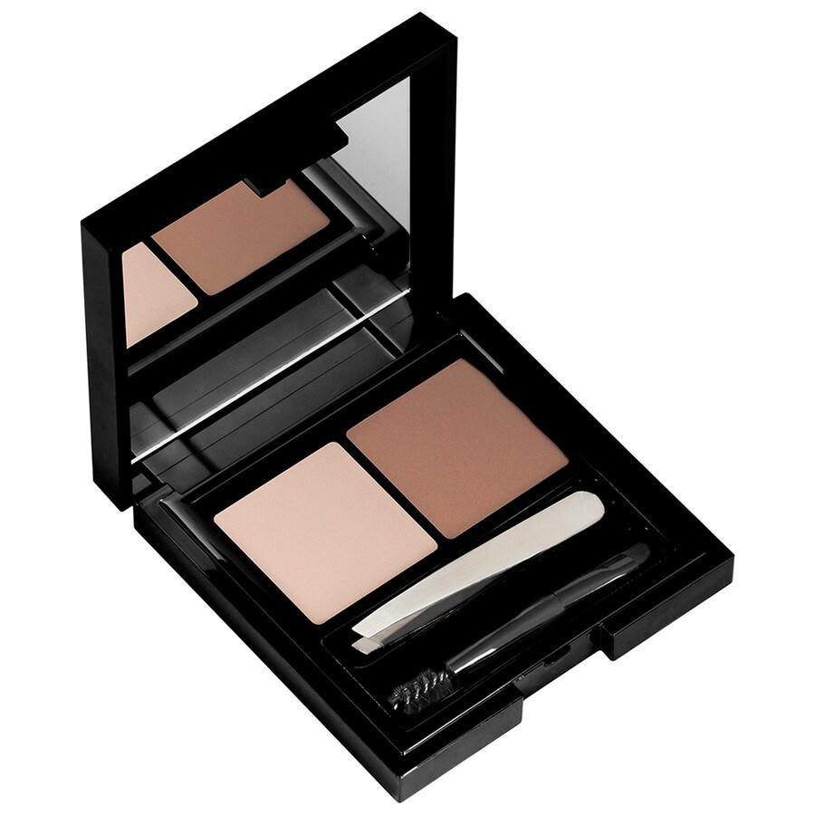 Douglas Collection Light Brown My Brow Palette Øyenbrynspudder 1 st