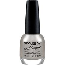 Faby Nail Laquer Frosted 15 ml S099 The Color Of The Light