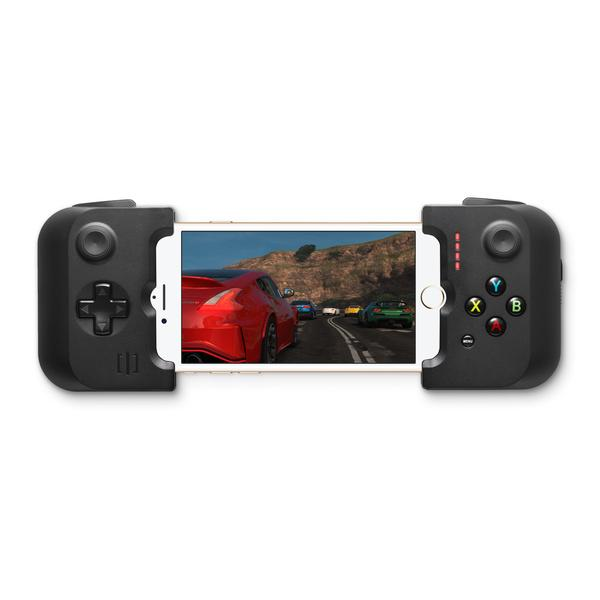 Gamevice kontroller for iPhone og iPhone Plus GV157