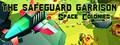 The Safeguard Garrison: Space Colonies PC download