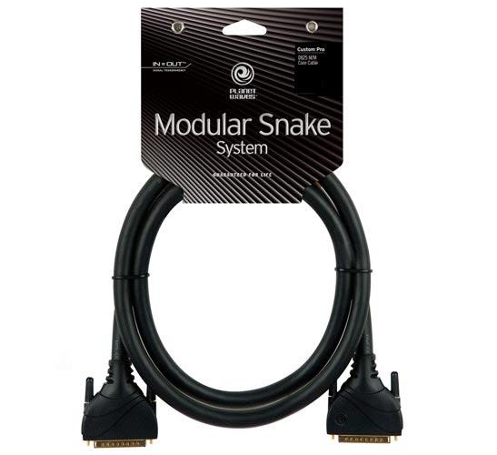 Planet Waves PW-DB25MM-10 Modular Snake Core Cabel 3m
