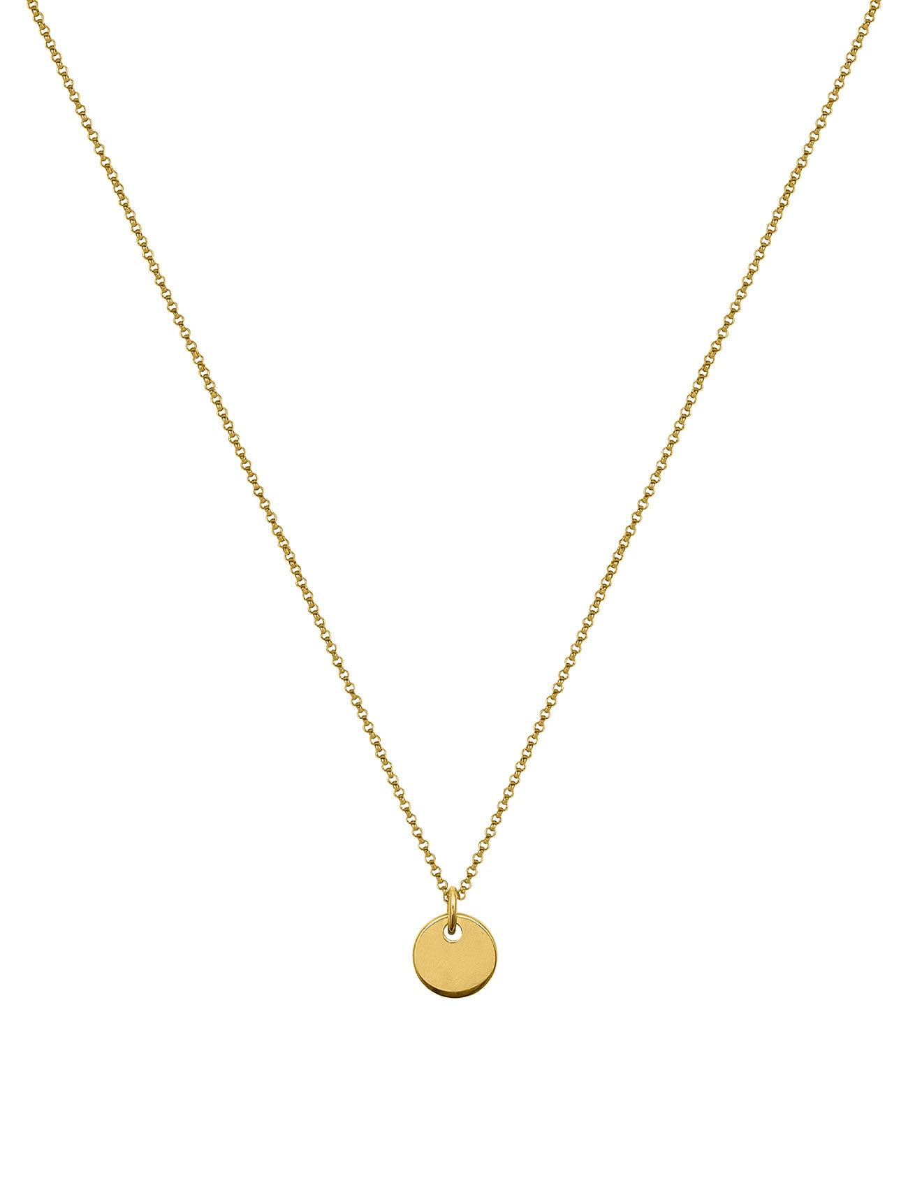 SOPHIE by SOPHIE Plate Necklace 15631049