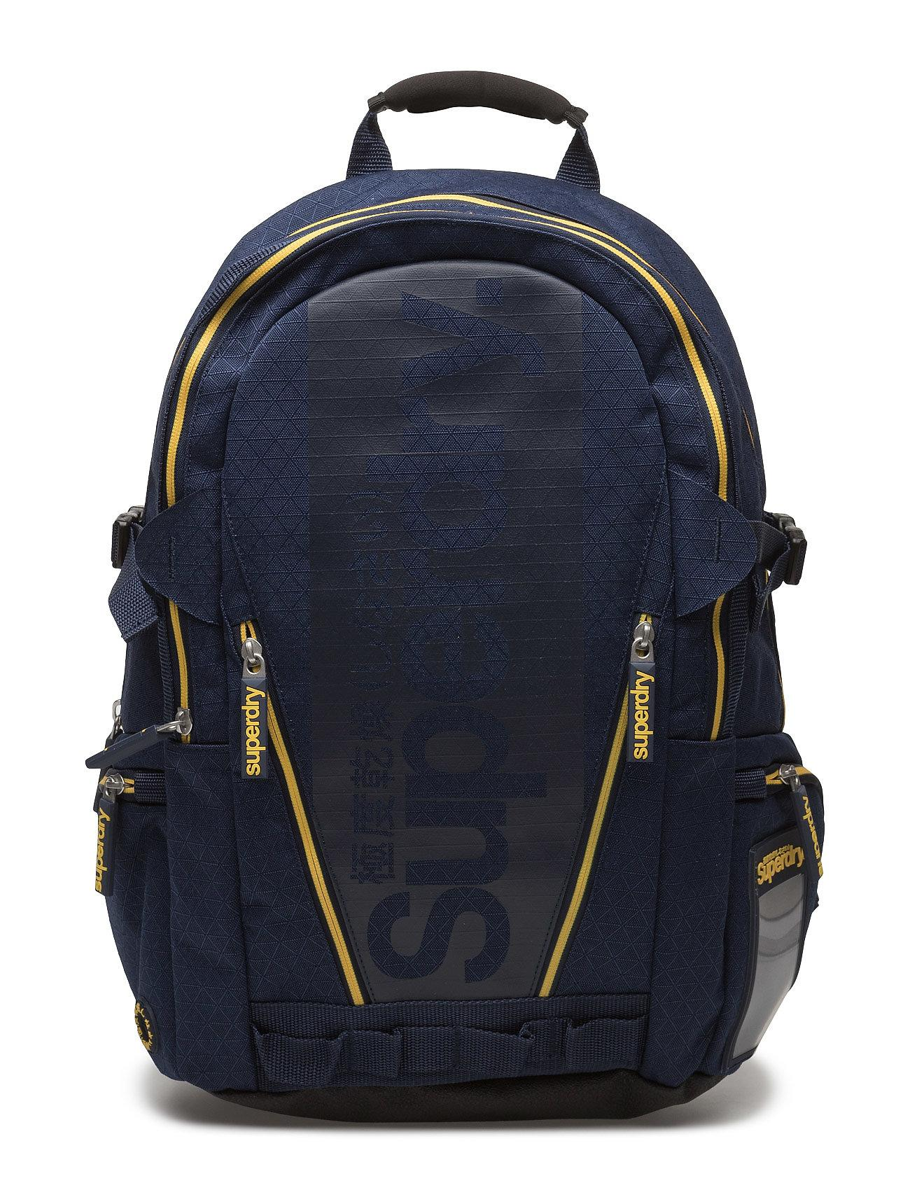 Superdry Diamond Tarp Backpack 320051266