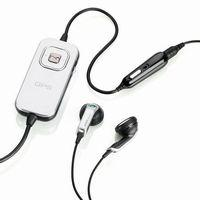 Sony Ericsson HGE-100 GPS-enhet og Headset for kompatible Fast-port telefoner (DPY901690)