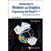 Mayne, Roger Introduction to Windows and Graphics Programming With Visual C++ (9814699403)