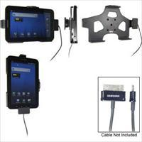 Brodit Samsung Galaxy Tab GT-P1000 holder for kabeltilkobling (514209)