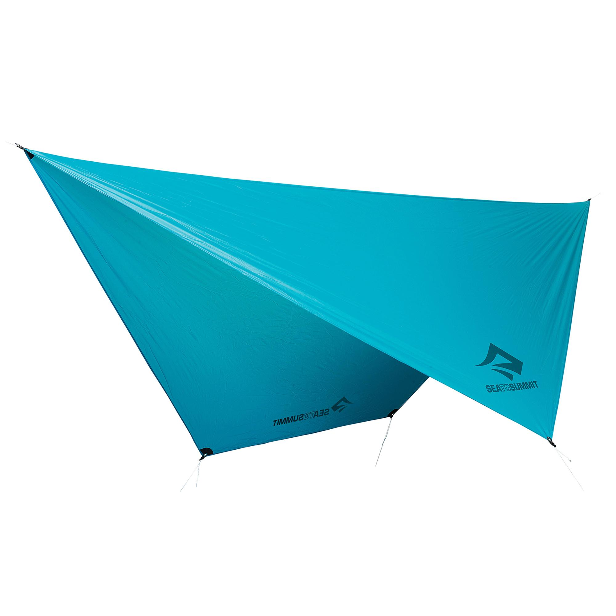 Sea To Summit Hammock Tarp overheng til hengekøyen