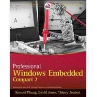 Phung, Samuel Professional Windows Embedded Compact 7 (1118050460)