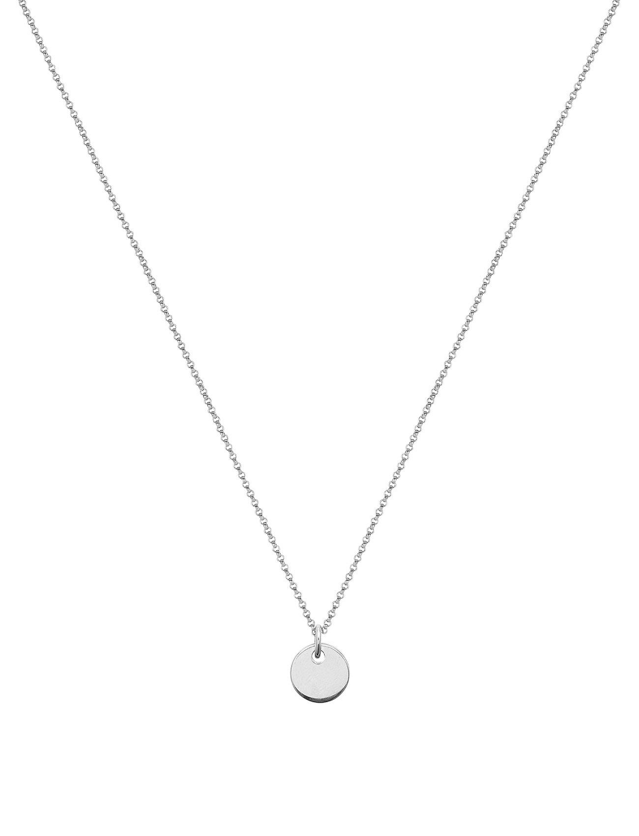 SOPHIE by SOPHIE Plate Necklace 317338792
