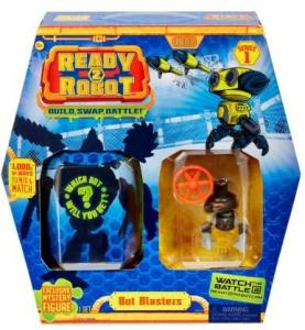 Ready2Robot, Bot Blasters, Weapons Style 3