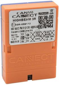 CANM8 | CANNECT HIGHBEAM-3R