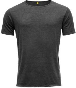 Devold Sula Man Tee Anthracite (S)