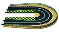 Scalextric C8512 - Expansion pack 3 - Hairpin