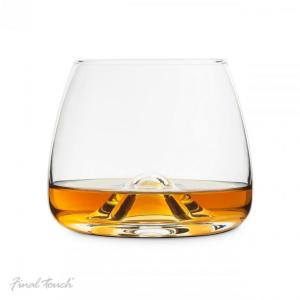 Whisky Glass 2pk Final Touch