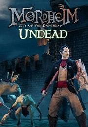 Mordheim: City of the Damned - Undead DLC pc Plug in Digital