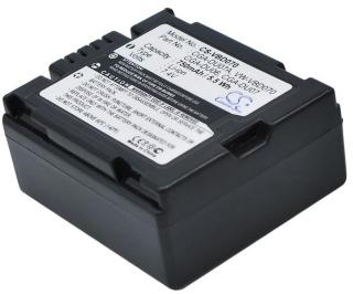 Batteri till HITACHI & Panasonic VBD070