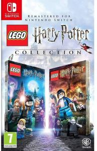 LEGO Harry Potter Collection - Nintendo Switch - Action/Adventure 5051895411827
