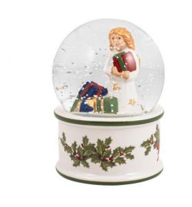 Villeroy & Boch Christmas Toy's Snowball Angel small